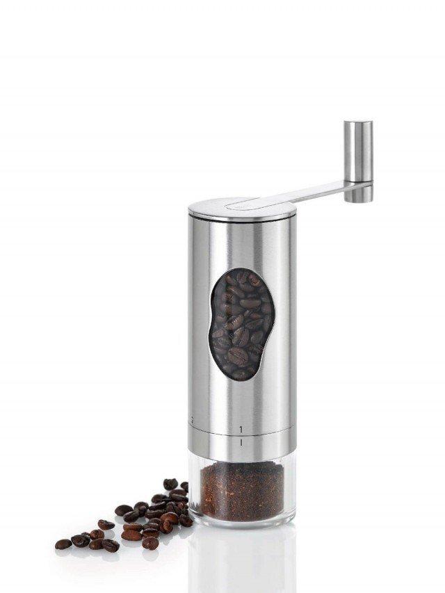 AdHoc MRS. BEAN 陶瓷刀咖啡豆研磨機