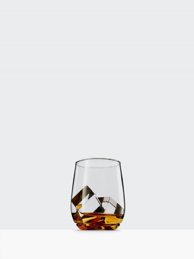 TOSSWARE Tumbler Jr 寶特環保酒杯系列 - 威士忌杯 12 oz ( 12 入 )