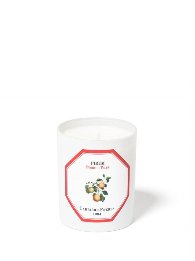 CARRIÈRE FRÈRES 天然香氛蠟燭 梨子 Pear 185g