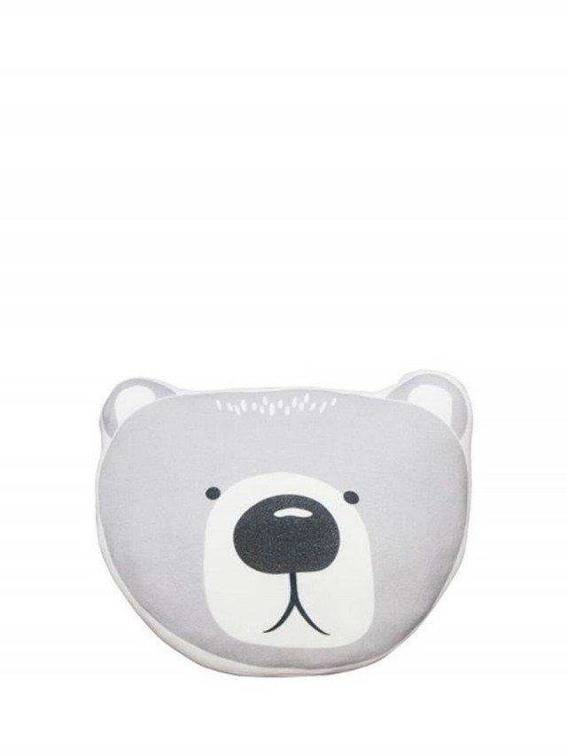 Mister Fly 動物造型抱枕 - 小熊