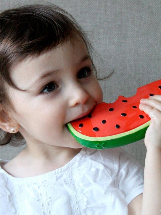 OLI & CAROL 健康蔬果系列 - 西瓜
