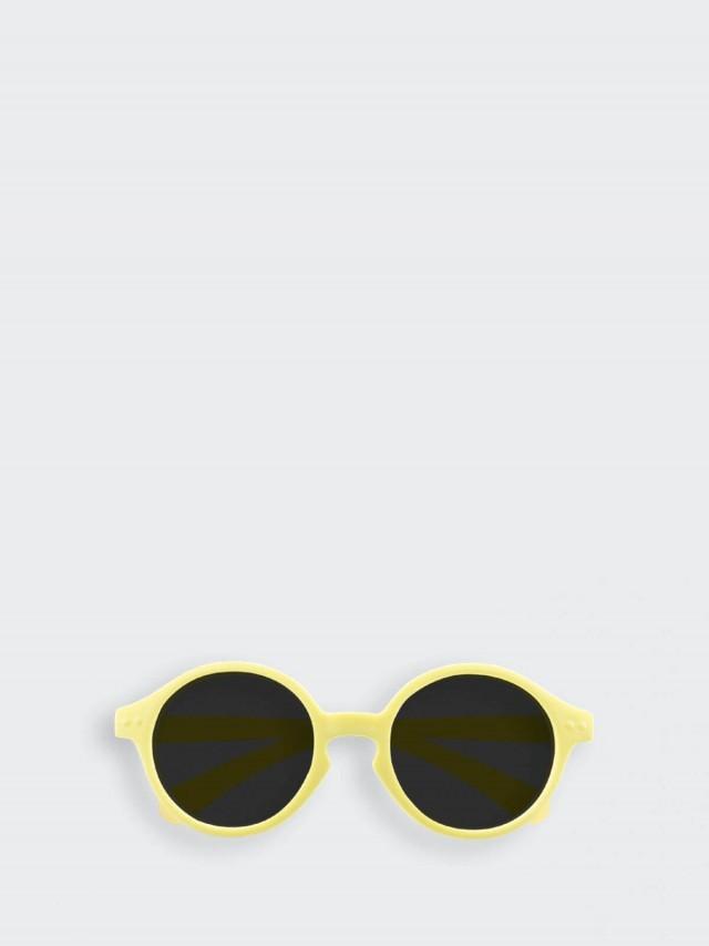 IZIPIZI 時尚兒童墨鏡 x 檸檬黃
