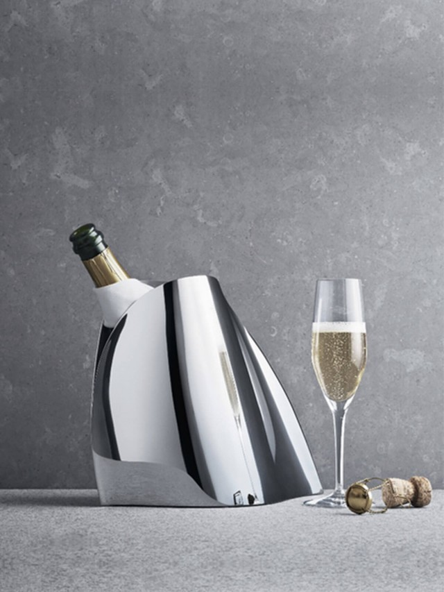 GEORG JENSEN Cocktail 系列 - 香檳冰桶