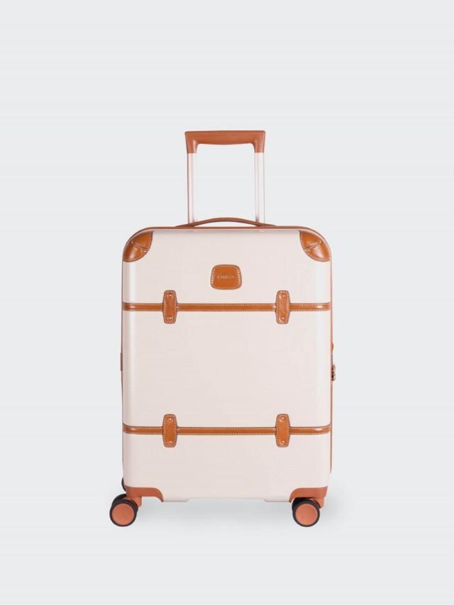 BRIC'S Bellagio 2 行李箱 - 21 吋登機箱 / 米白色