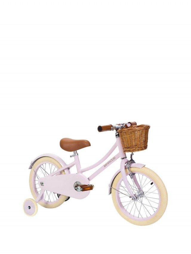 BANWOOD 腳踏車 CLASSIC - 氣質粉