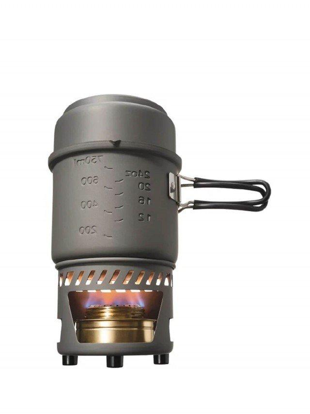 Esbit 戶外野炊專用單人套鍋組