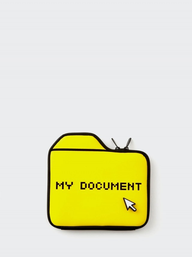 25TOGO DESIGN MY DOCUMENT iPad 小筆電包