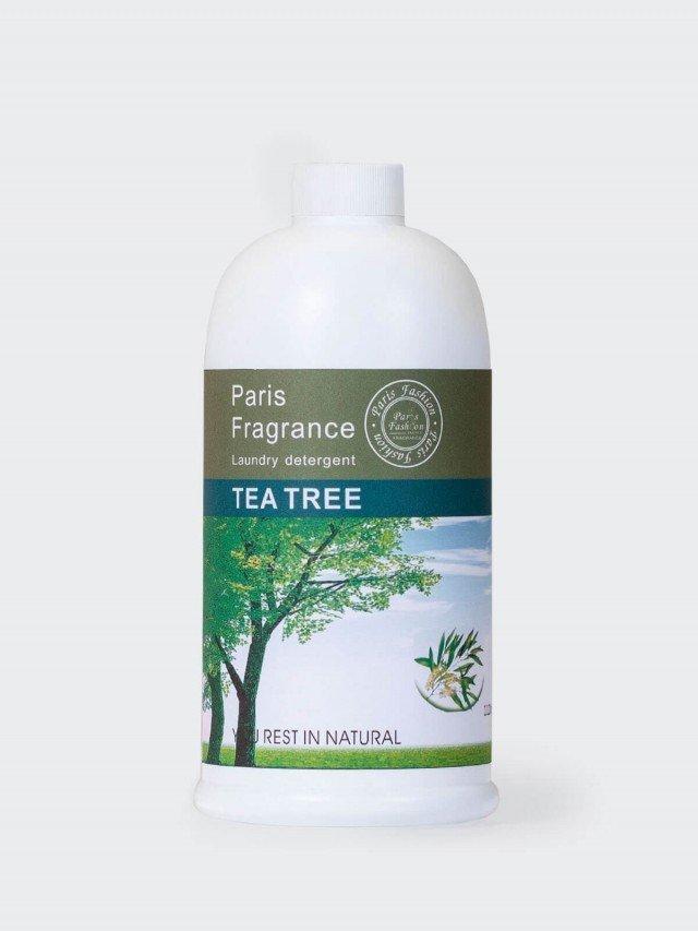 巴黎香氛 Paris Fragrance 【宏麗樂購】巴黎香氛 茶樹抗菌噴霧 - 補充瓶
