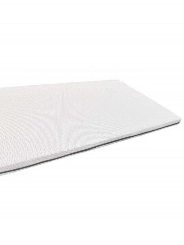 PAMABE 透氣好睡護脊床墊 - 經典白