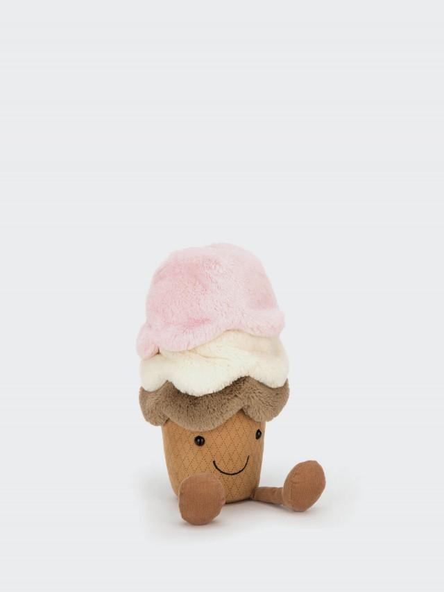 JELLYCAT Amuseable  Ice Cream 冰淇淋寶寶