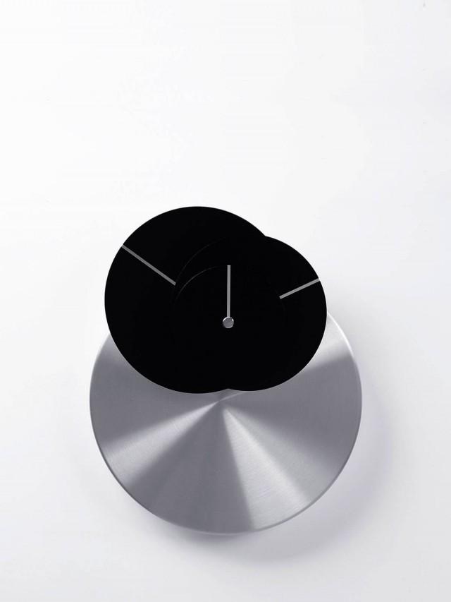 an everything 一個設計 O'CLOCK - BLACK