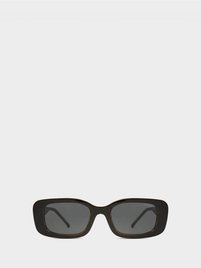 KOMONO 太陽眼鏡 Marco 馬可系列 - 酷黑