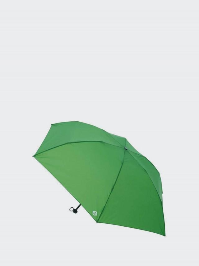 A.Brolly 亞伯尼 地表最輕 Tube 地鐵晴雨傘 - 奔放綠