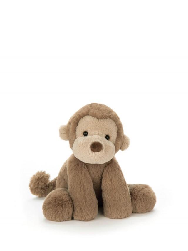 JELLYCAT Smudge Monkey 軟綿綿猴子 - 34 cm