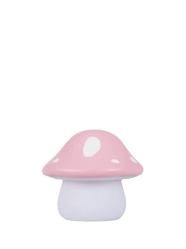 a LiTTLE LOVELY company 粉紅蘑菇小夜燈