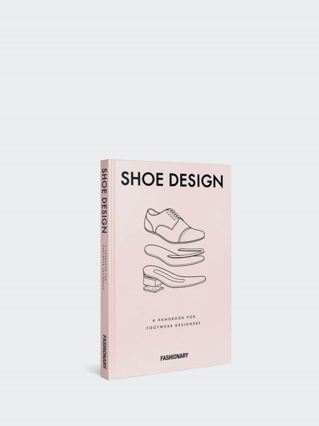 FASHIONARY FASHIONARY - 鞋類設計百科