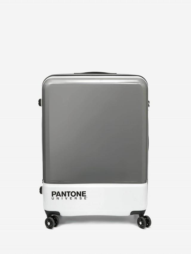 Pantone Universe 色票行李箱 - 29吋 / 水墨灰