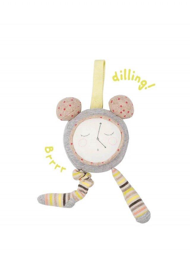 Moulin Roty Les Petits Dodos 早安娃娃 21 cm