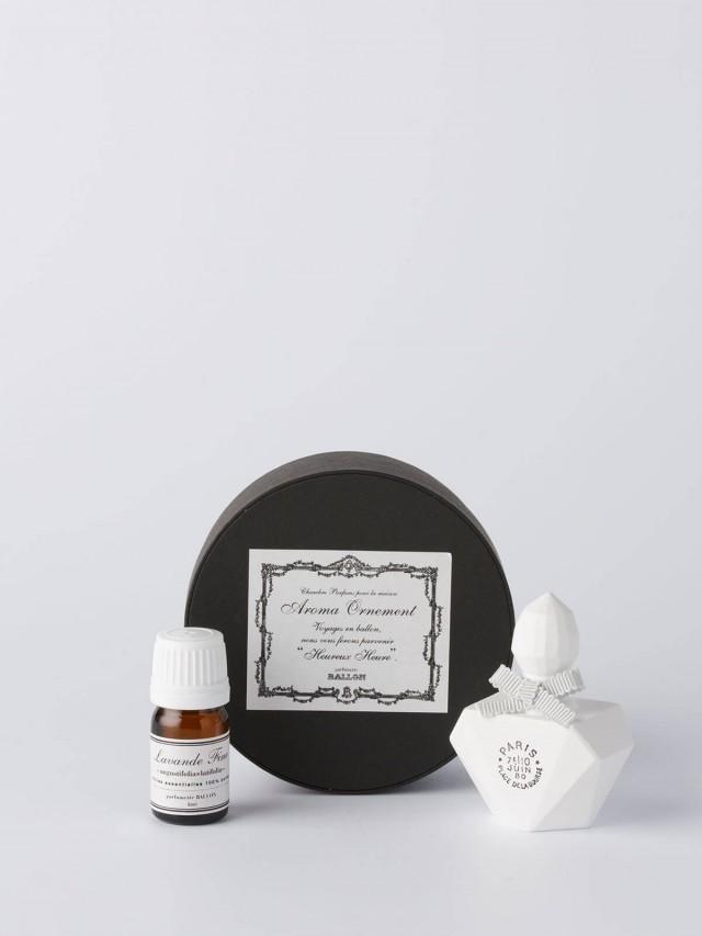 BALLON 香水造型香氛石