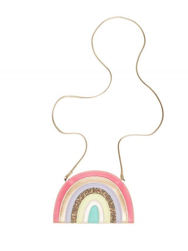 MIMI & LULA 彩虹側背包