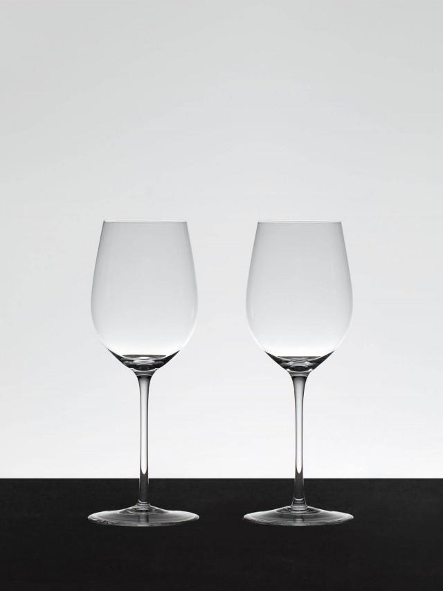 RIEDEL Sommeliers Chardonnay 260 週年手工夏多內白酒對杯超值組