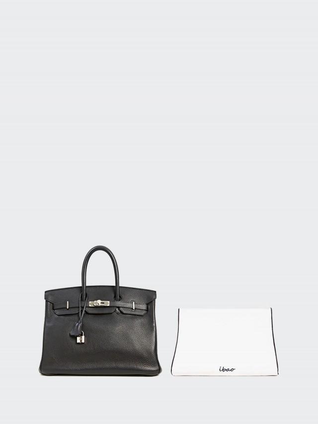 ibao [Luxe - HB35]Hermes Brikin 35 bag / Garden Party 36 bag 專用 ibao 愛包枕