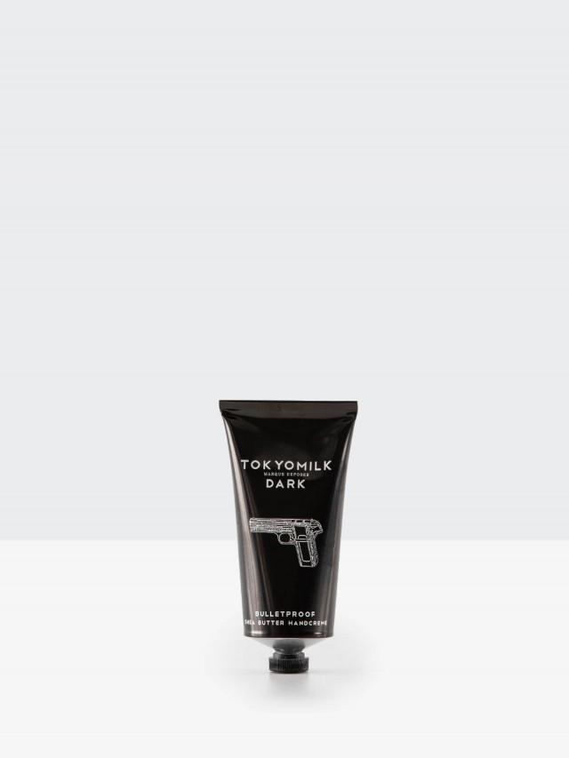 TOKYOMILK 黑色慾望護手霜 - 防衛背心