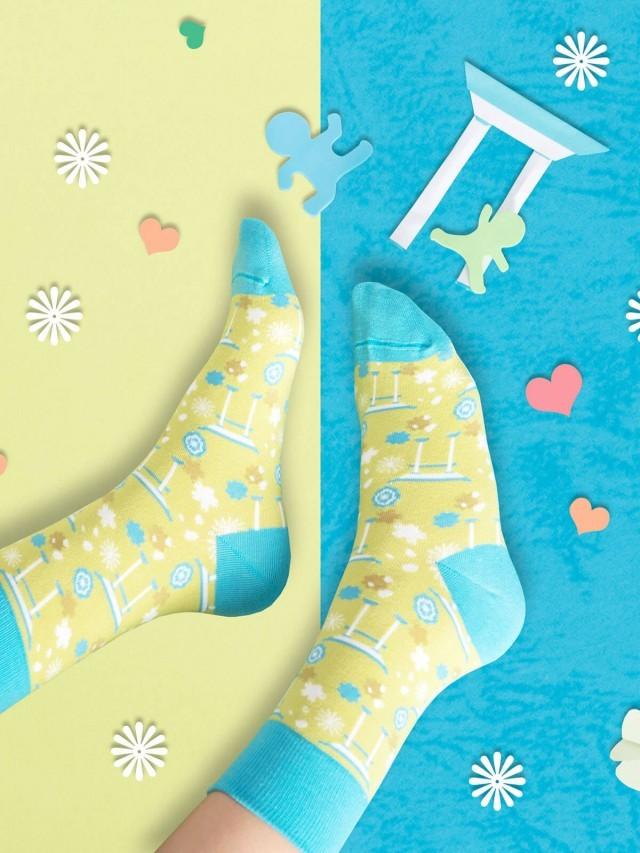 sokker 櫻野鳥居 4 分之 3 襪