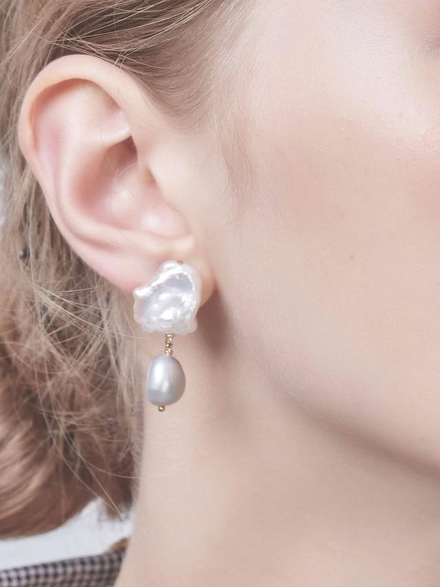 LESIS 耳環 - Daily Gorgeous