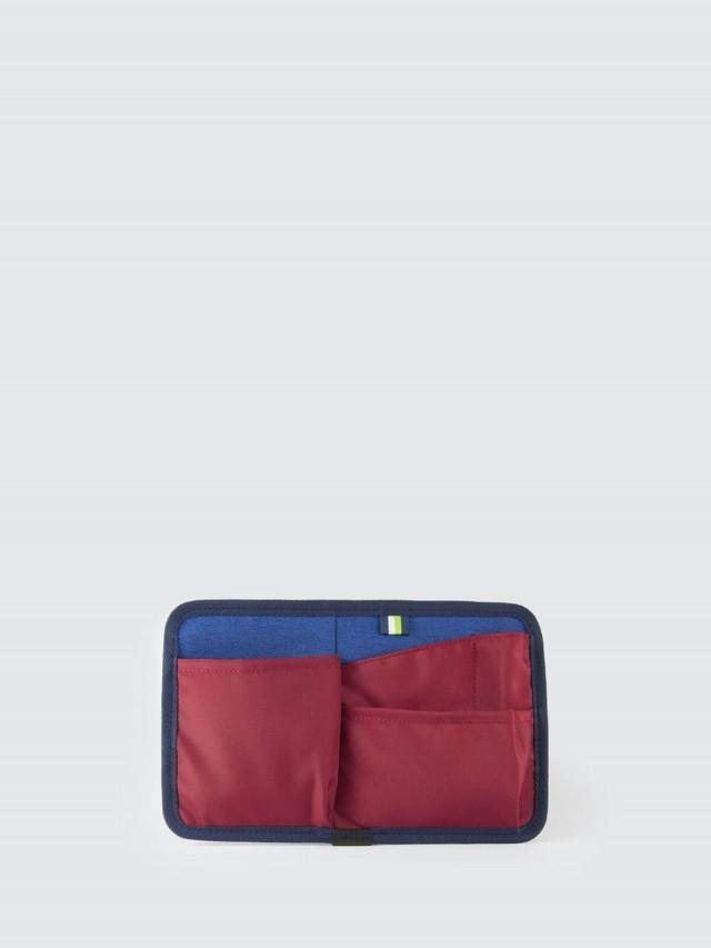 NESO Bag NESO 收納板 - 藍紅