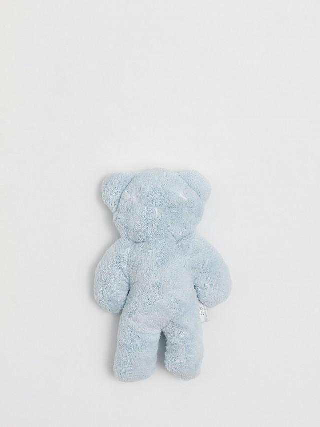 britt 扁扁熊 - 大 / 藍色