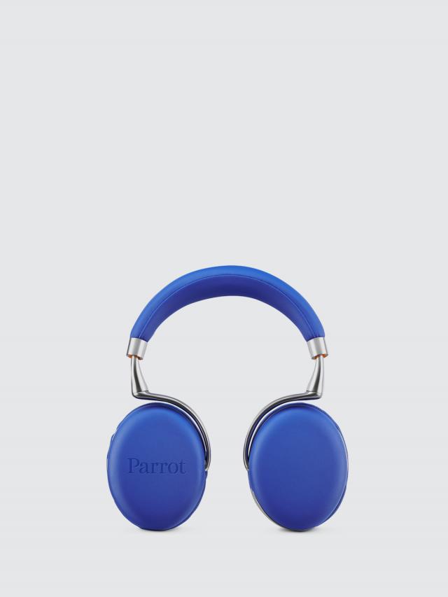 Parrot Zik 耳機 2.0 - 雅痞藍