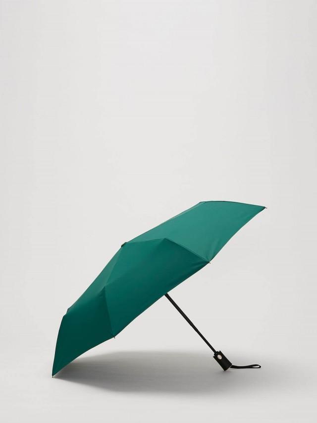 DECUS POCKET AUTO 時尚仕幔 - 超省力自動折傘 - 翡冷翠
