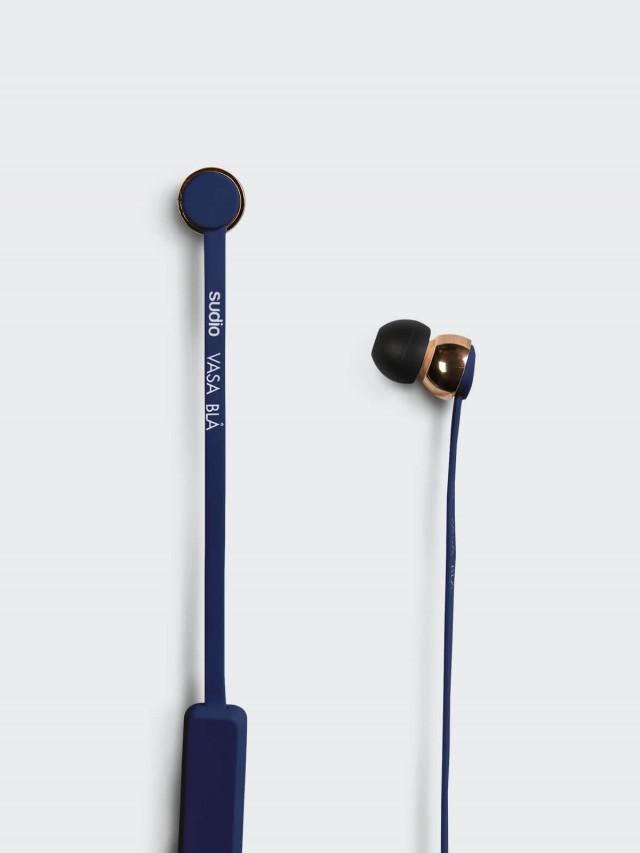 sudio VASA BLA 藍芽耳道式耳機 - 藍