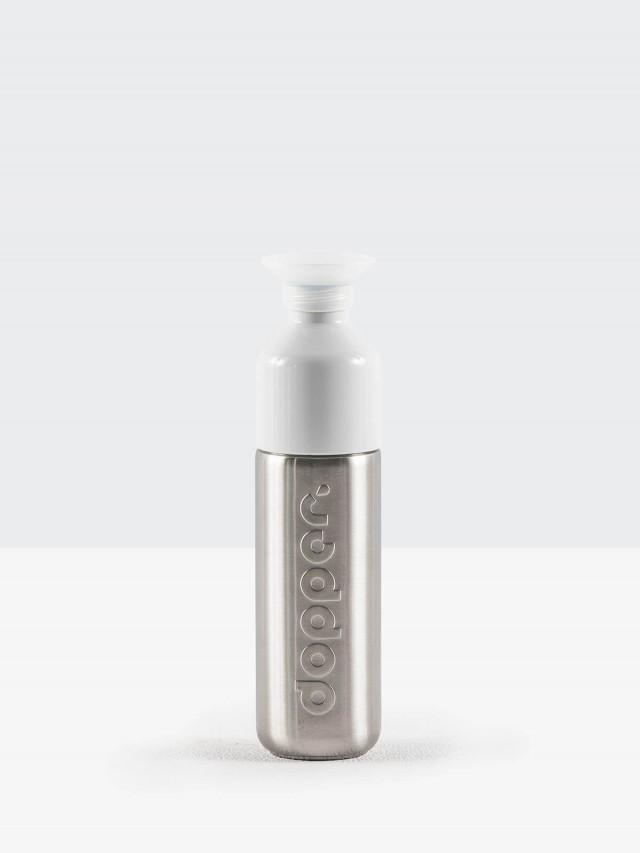 dopper 荷蘭 dopper 水瓶 490ml - 不鏽鋼