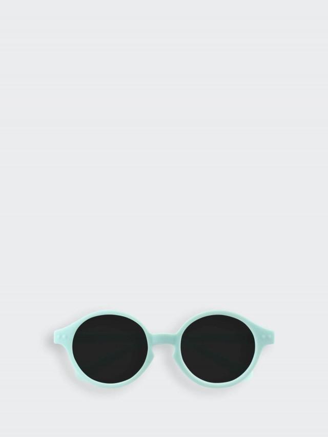 IZIPIZI 時尚寶寶墨鏡 x 湖水綠