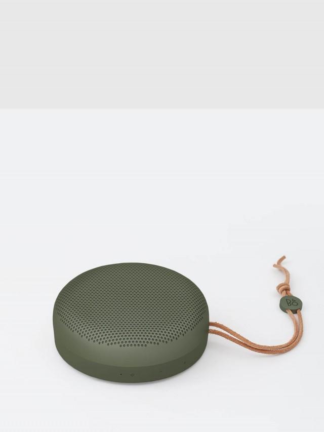 B&O PLAY BeoPlay A1 無線藍芽喇叭 - 森林綠