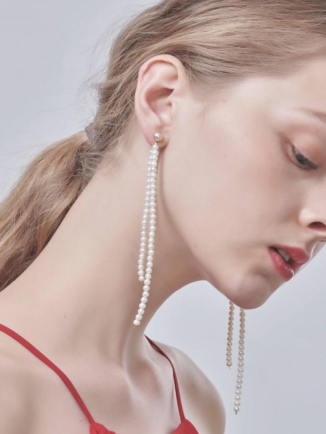 LESIS 耳環 - Two Pack Earrings