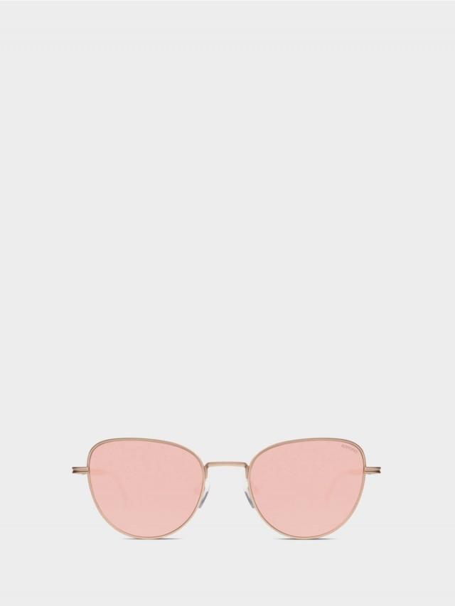KOMONO 太陽眼鏡 Chole 克羅伊系列 - 玫瑰金