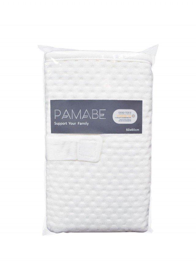 PAMABE 竹纖維防水外出保潔墊 - 50 x 60 cm