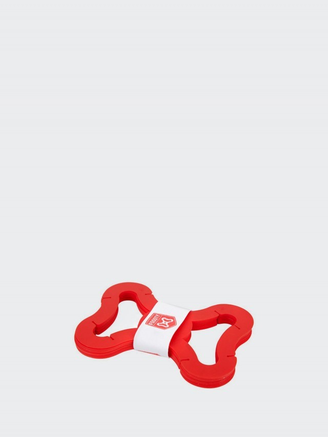 Foooty 百變口袋足球 - 紅色