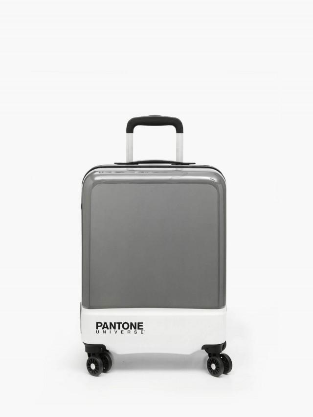 Pantone Universe 色票行李箱 - 20吋 / 水墨灰