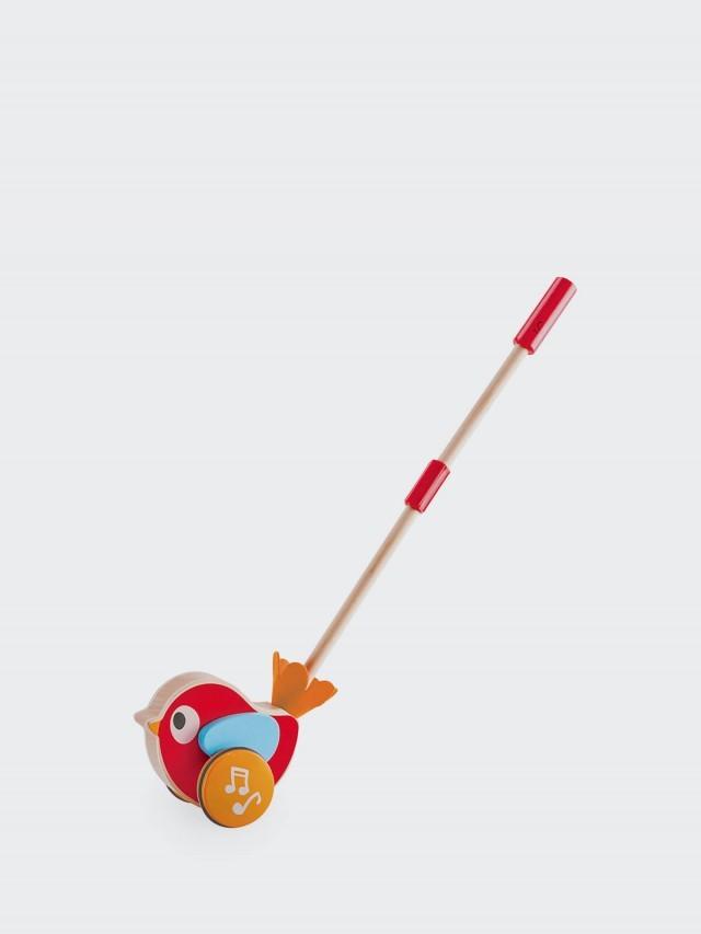 Hape 小鳥平衡推車