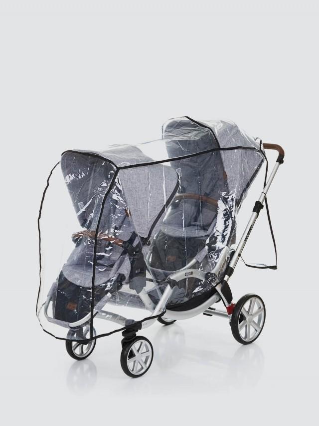ABC Design 雙人 Zoom 專用防雨罩