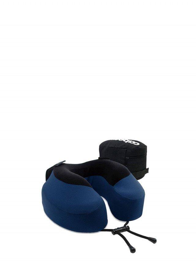 cabeau 旅行用記憶頸枕 S3 - 醇藍