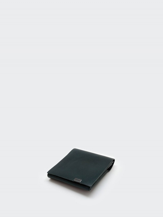 Shosa 所作 短夾 2.0 - 簡約基本款 - 藏青
