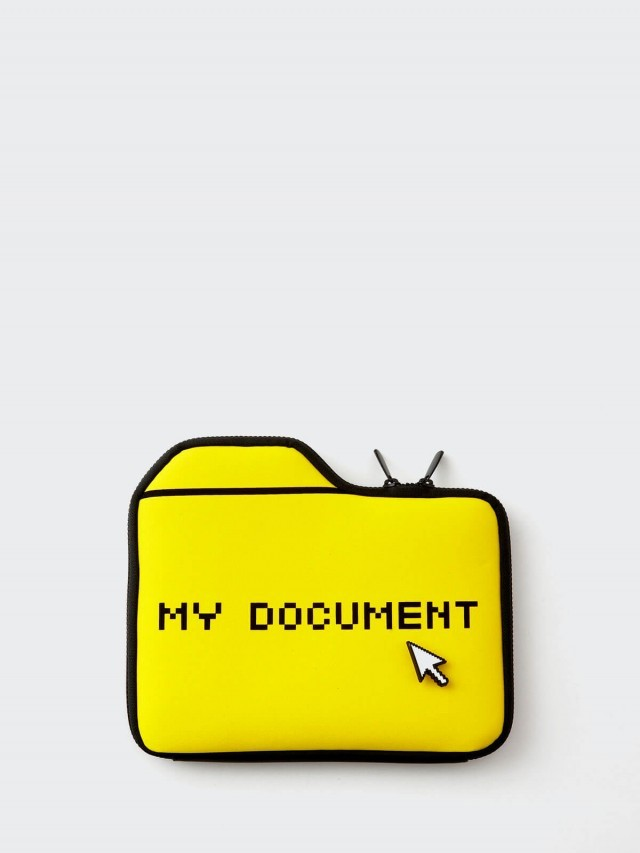 25TOGO DESIGN MY DOCUMENT 電腦包