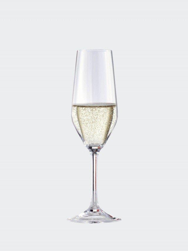SPIEGELAU 【宏麗樂購】香檳氣泡杯 - 4件組