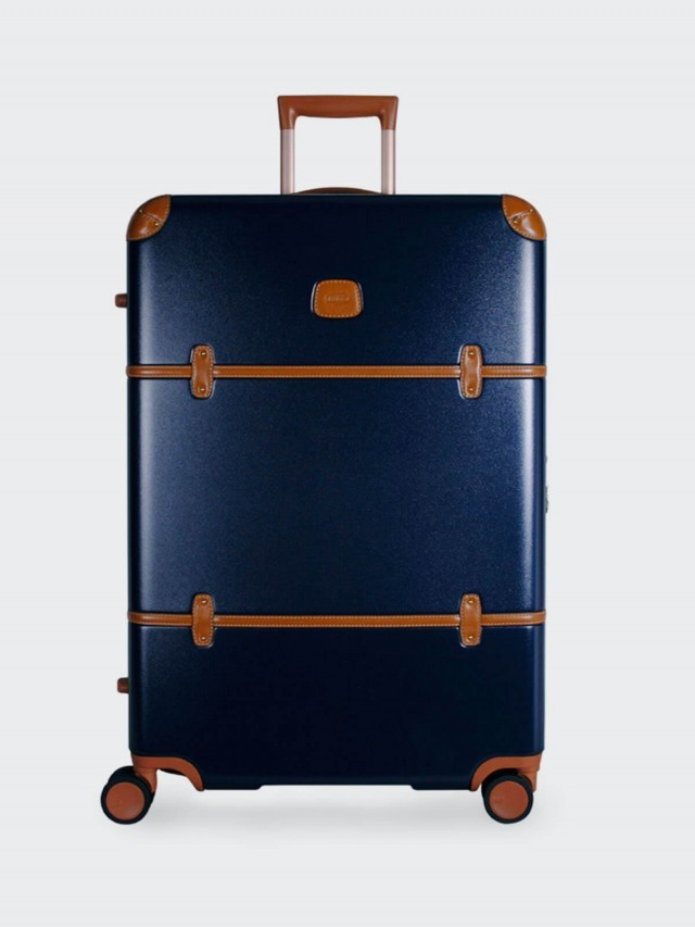 BRIC'S Bellagio 2 行李箱 - 30 吋 / 藍色