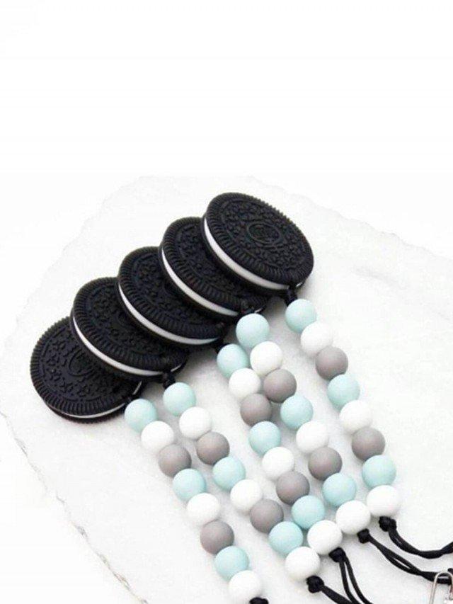 Choby's 藍莓餅乾固齒器